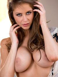 Emily Addison ecstatic pleasure